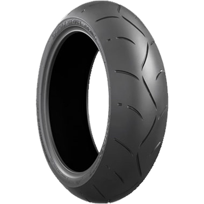 Pneu Bridgestone Battlax Bt 003 Rs 190/55 Zr 17 (75w) Tl
