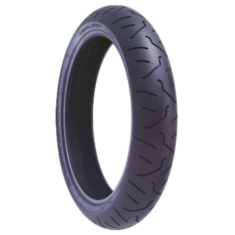 Pneu Bridgestone Battlax Bt 014 120/65 Zr 17 (56w) Tl