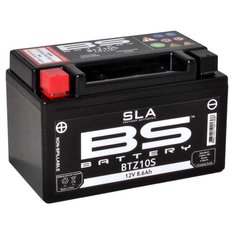 Batterie BS Battery SLA YTZ10S