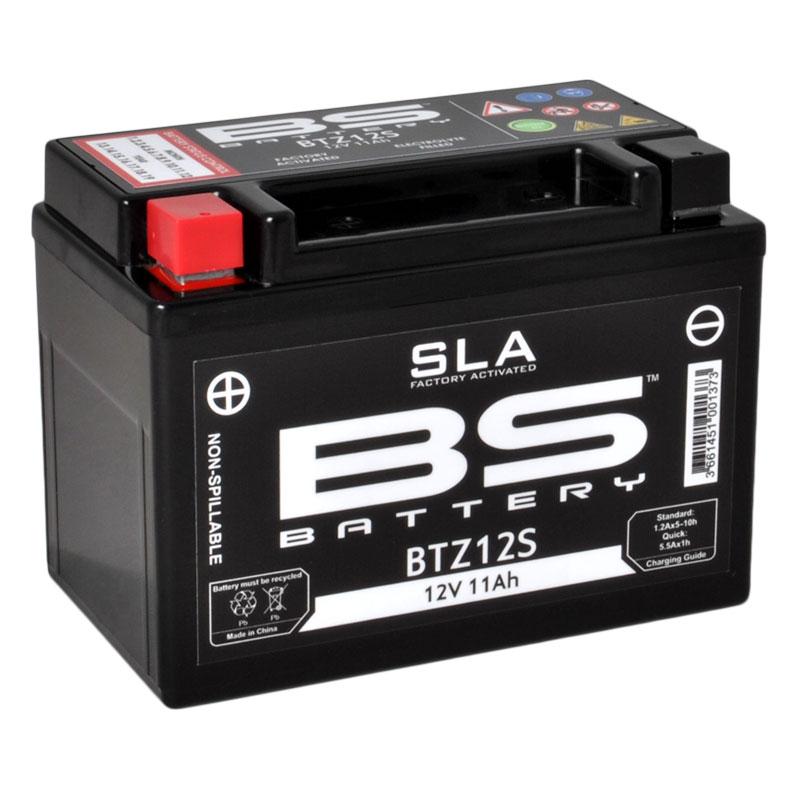 Batterie BS Battery SLA YTZ12S