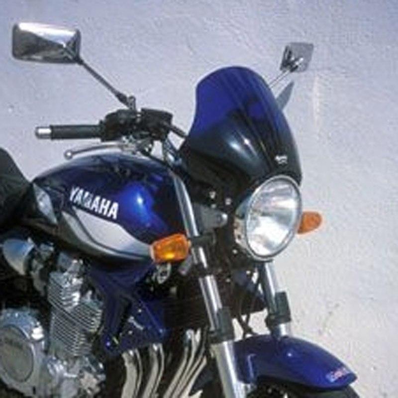 Saute Vent Ermax Nasty 29 Cm Special Suzuki