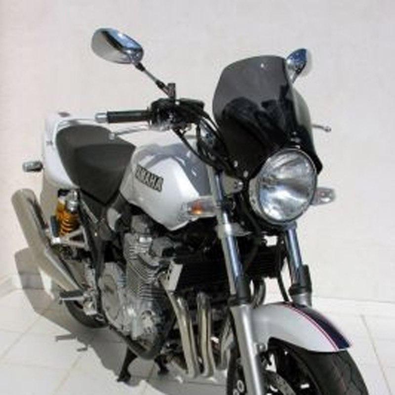 Saute Vent Ermax Speed Max 25 Cm Special Kawasaki