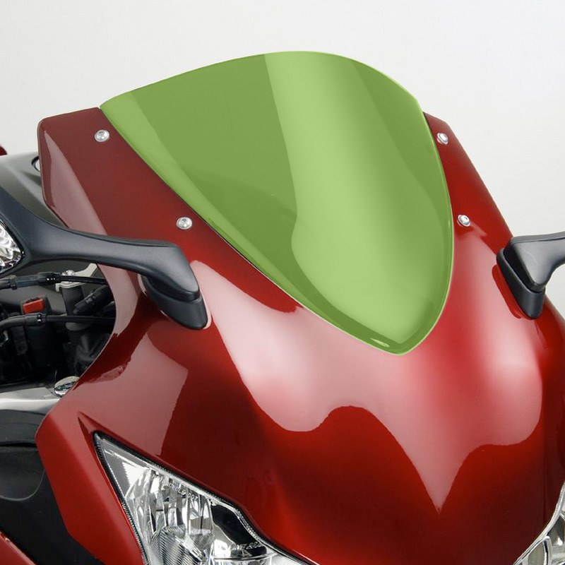 Bulle Ermax Haute protection
