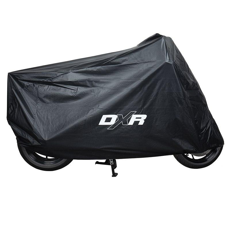 Housse Moto Dxr Bunker - Taille Xl