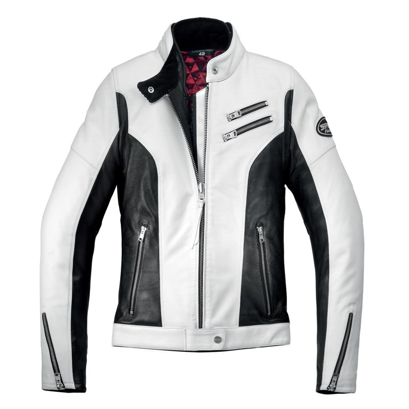 Blouson Spidi Cafe Race