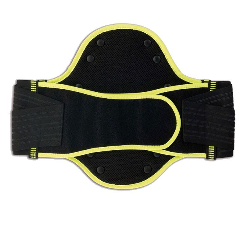 Dorsale Zandona SHIELD EVO X6 - HIGH VISIBILITY
