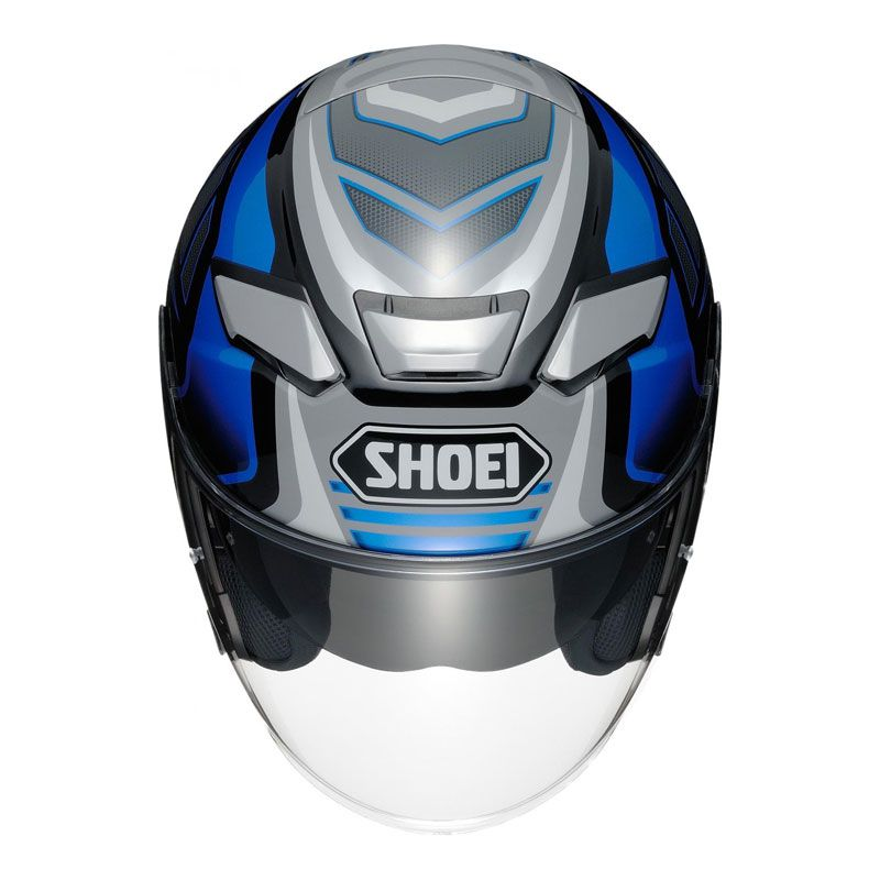 Casque Shoei J-CRUISE 2 - AGLERO