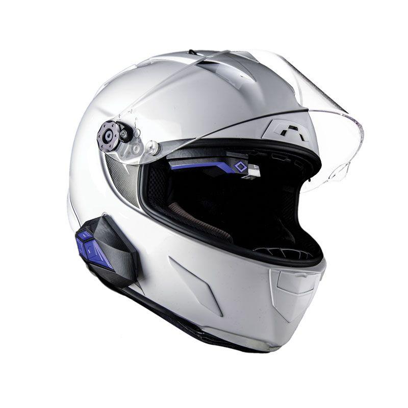 gps eye lights moto tete haute high tech moto. Black Bedroom Furniture Sets. Home Design Ideas