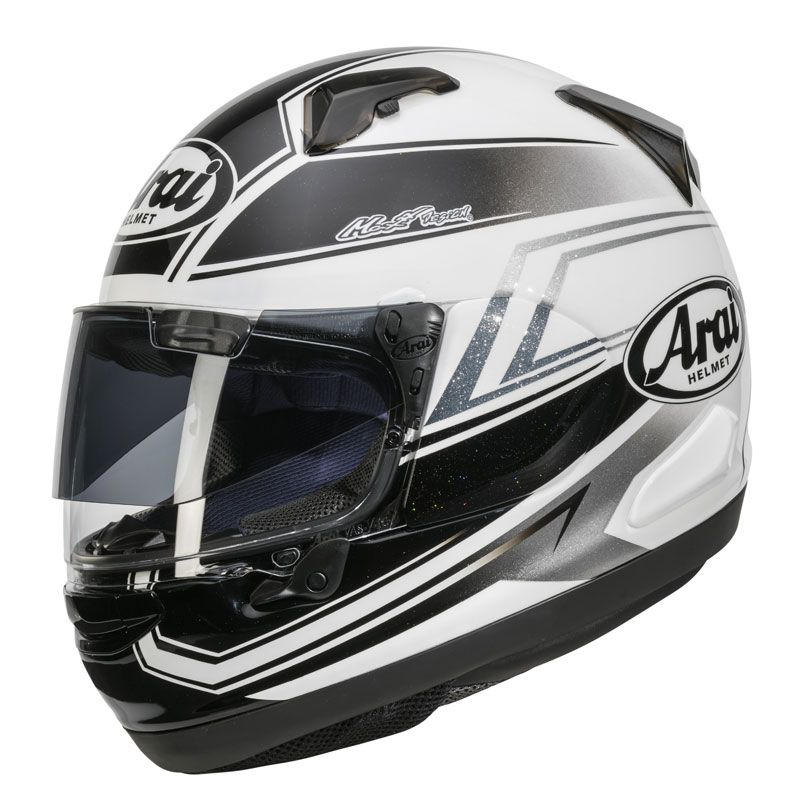 Casque Arai Chaser X Shaped