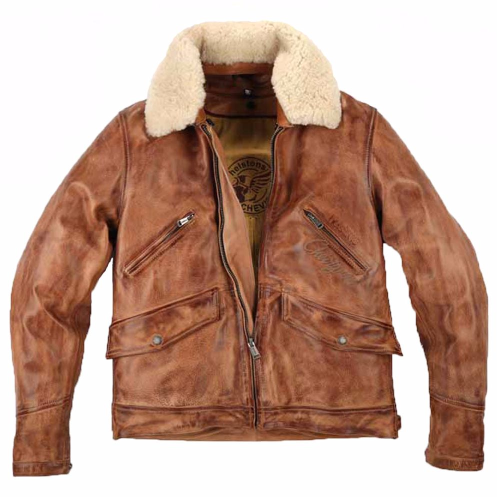 Blouson Chevignon Flying Jet - Crust