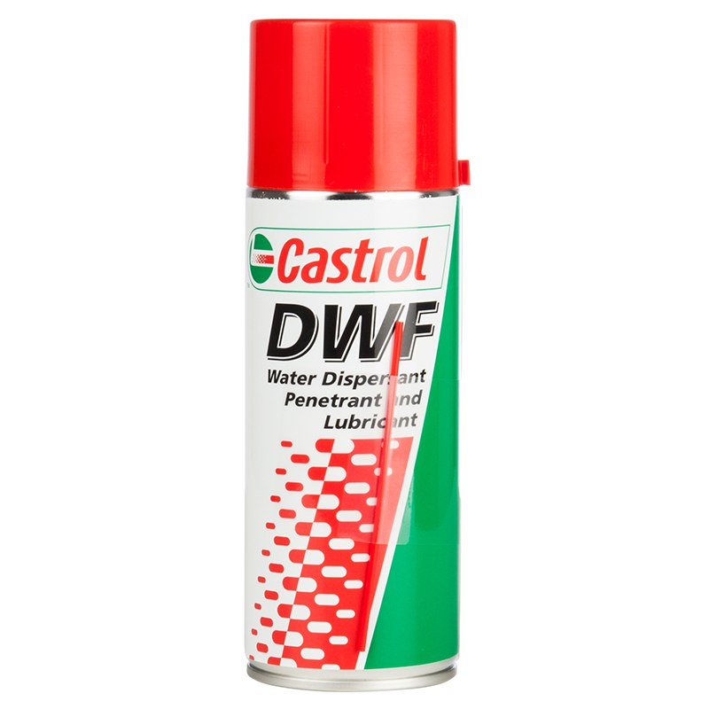 produit entretien castrol antirouille dwf 400 ml outillage et entretien. Black Bedroom Furniture Sets. Home Design Ideas