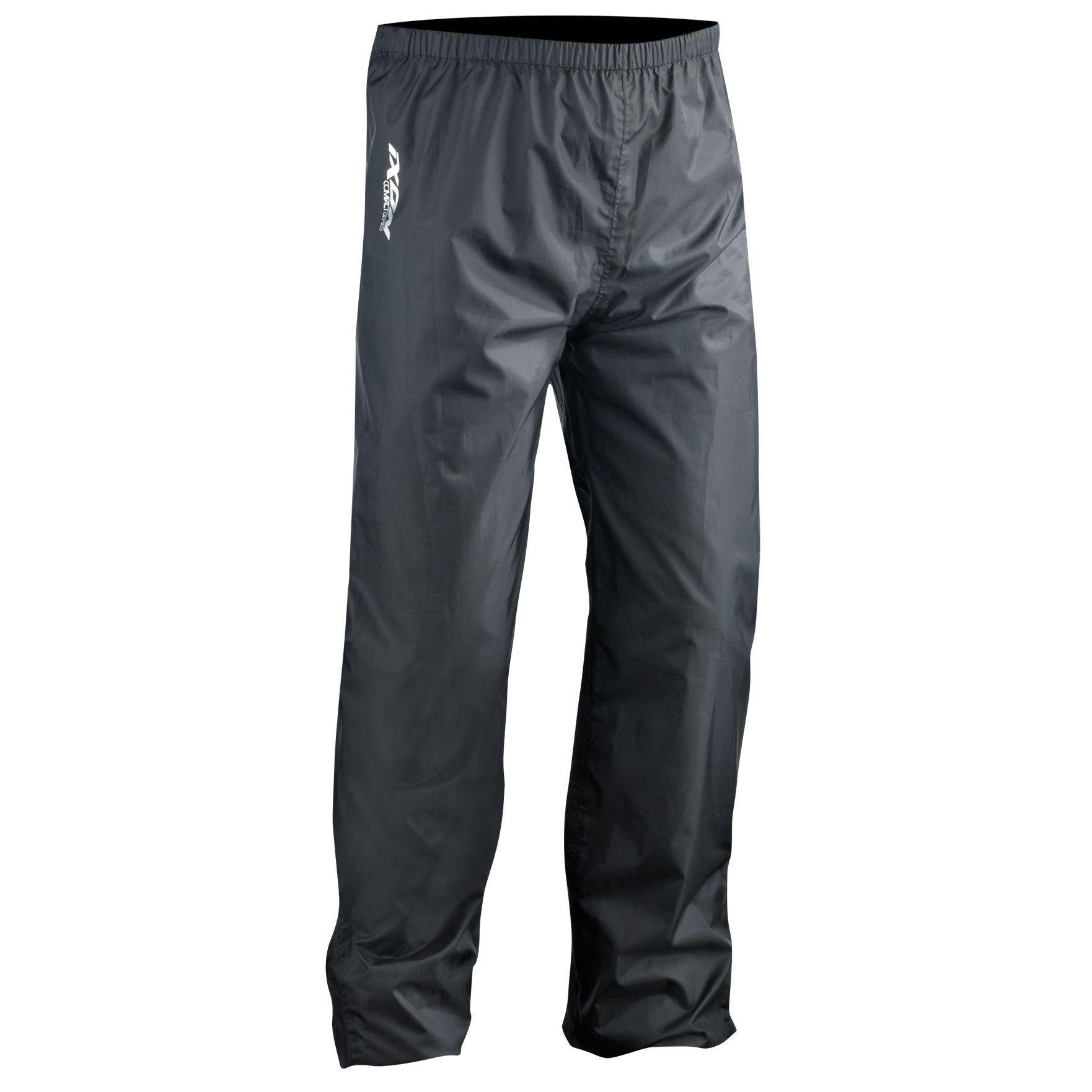 pantalon de pluie ixon compact protection froid et pluie. Black Bedroom Furniture Sets. Home Design Ideas