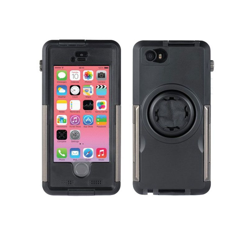 Coque de protection Tigra Sport ARMORGUARD IPHONE 5C
