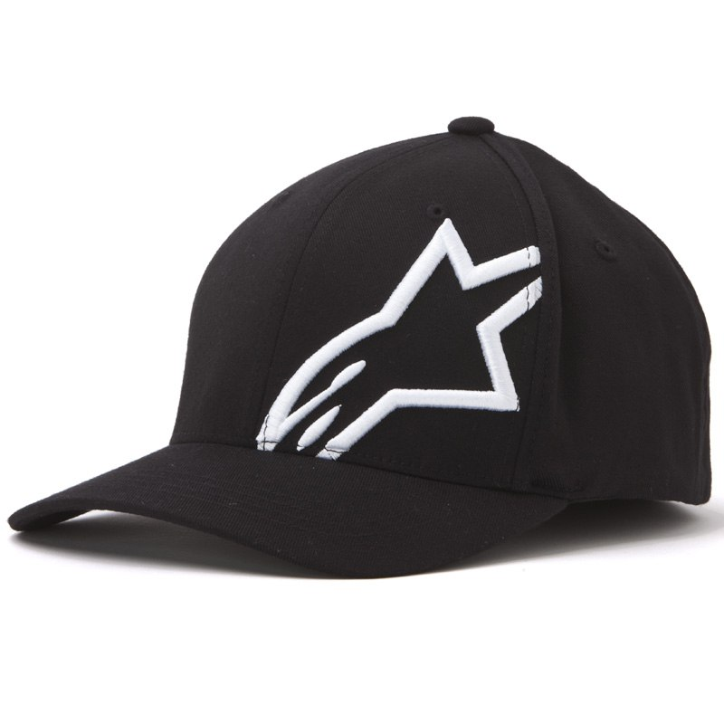 Casquette Alpinestars Corp Shift 2 Curved Brim