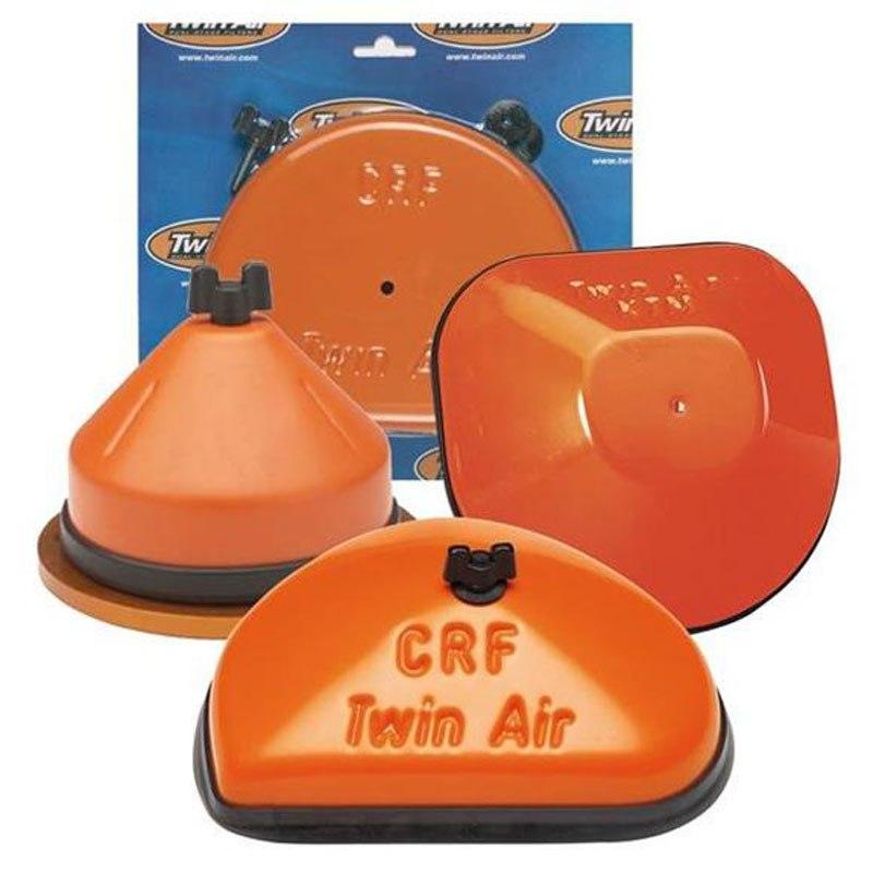 Couvercle de filtre a air Twin air Tout terrain
