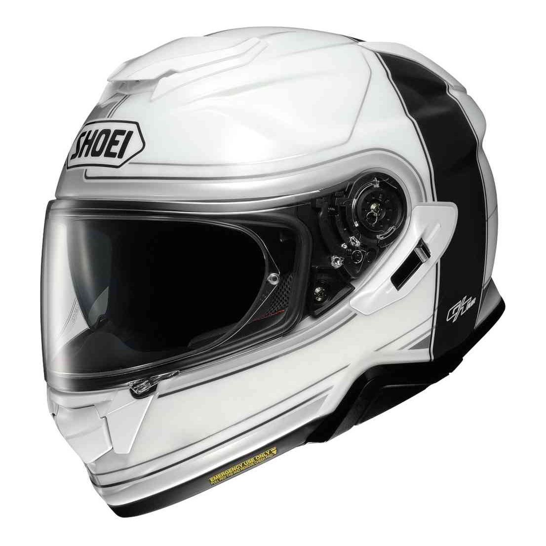 Casque Shoei GT-AIR 2 - CROSSBAR