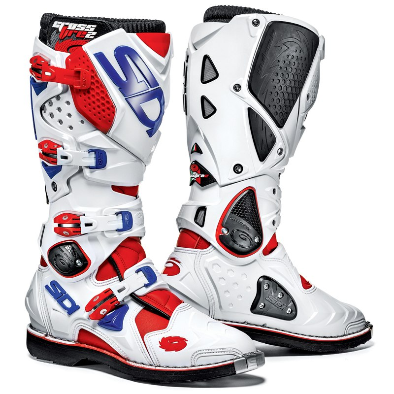 bottes cross sidi crossfire 2 vendre enduro. Black Bedroom Furniture Sets. Home Design Ideas
