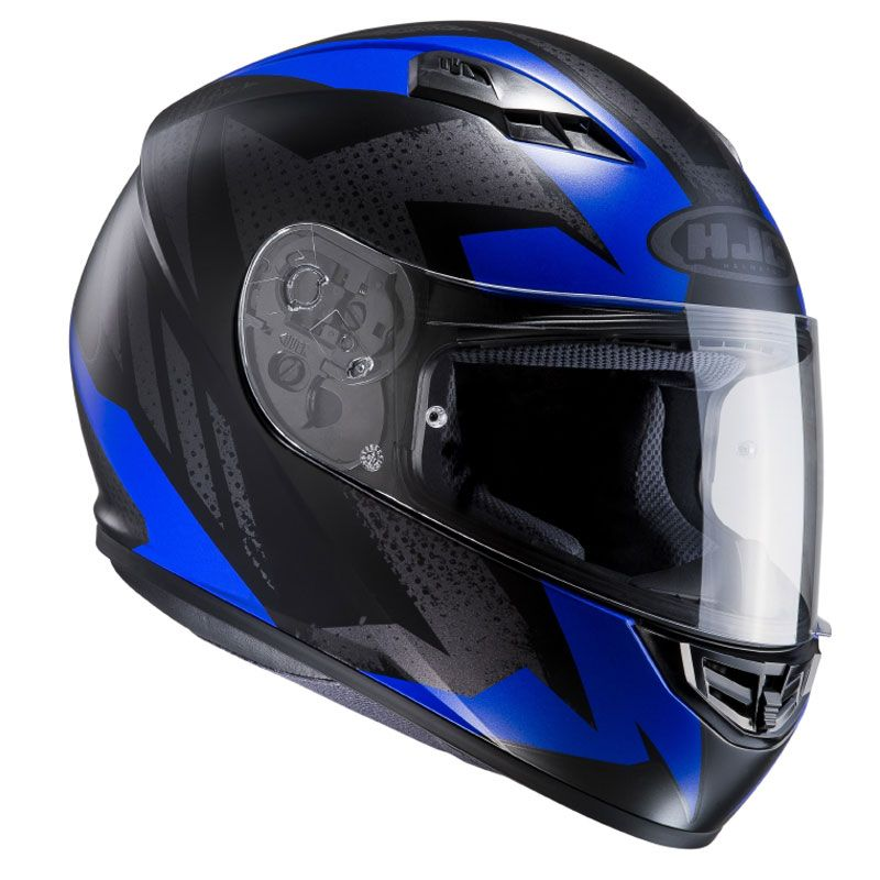 Casque Hjc CS-15 - TREAGUE