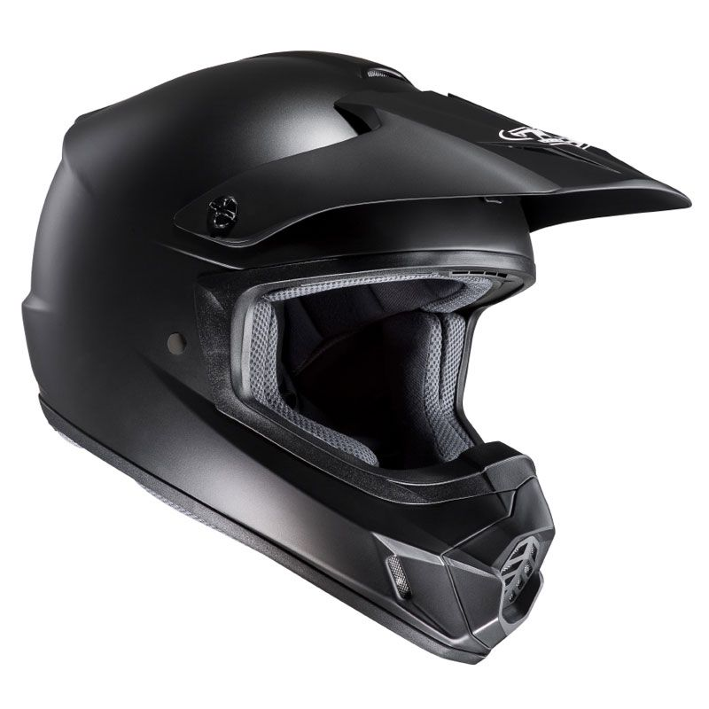 Casque Cross Hjc Cs Mx Ii - Semi Mat
