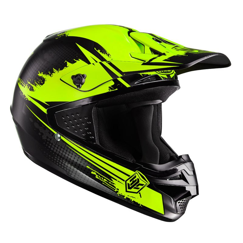 Casque Cross Hjc Cs Mx - Zealot