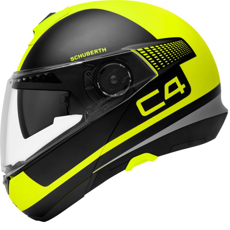 Casque Schuberth C4 Legacy