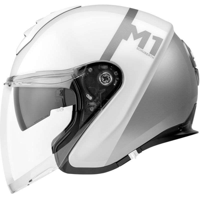 Casque Schuberth M1 Nova