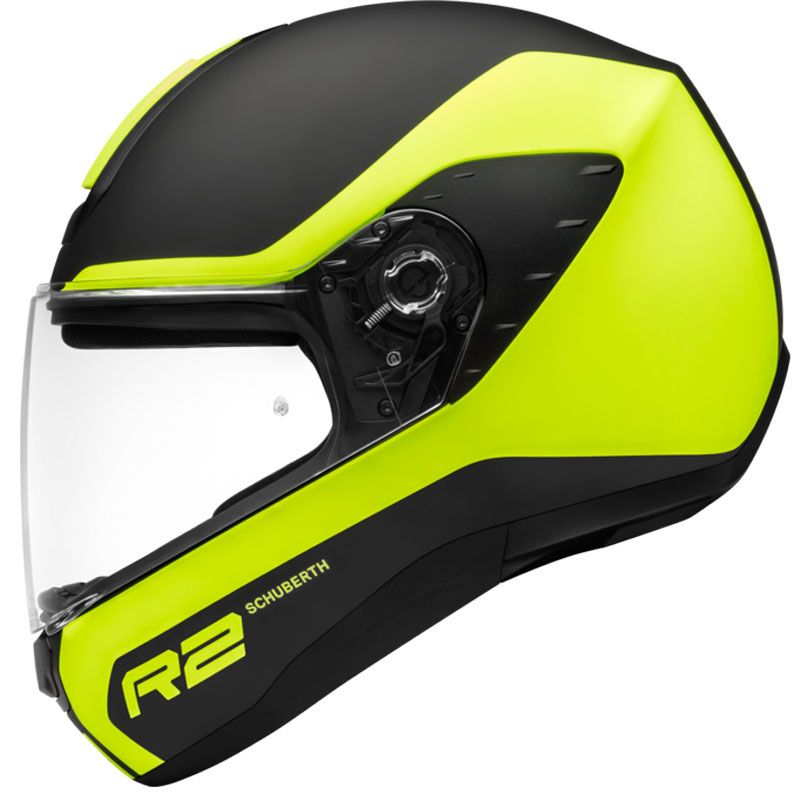 Casque Schuberth R2 Nemesis