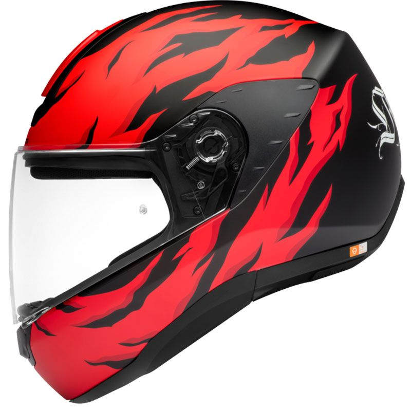 Casque Schuberth R2 Renegade