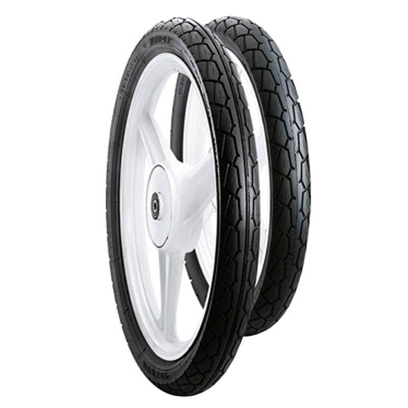 Pneu Dunlop D104 2.50 - 17 (38l) Tt