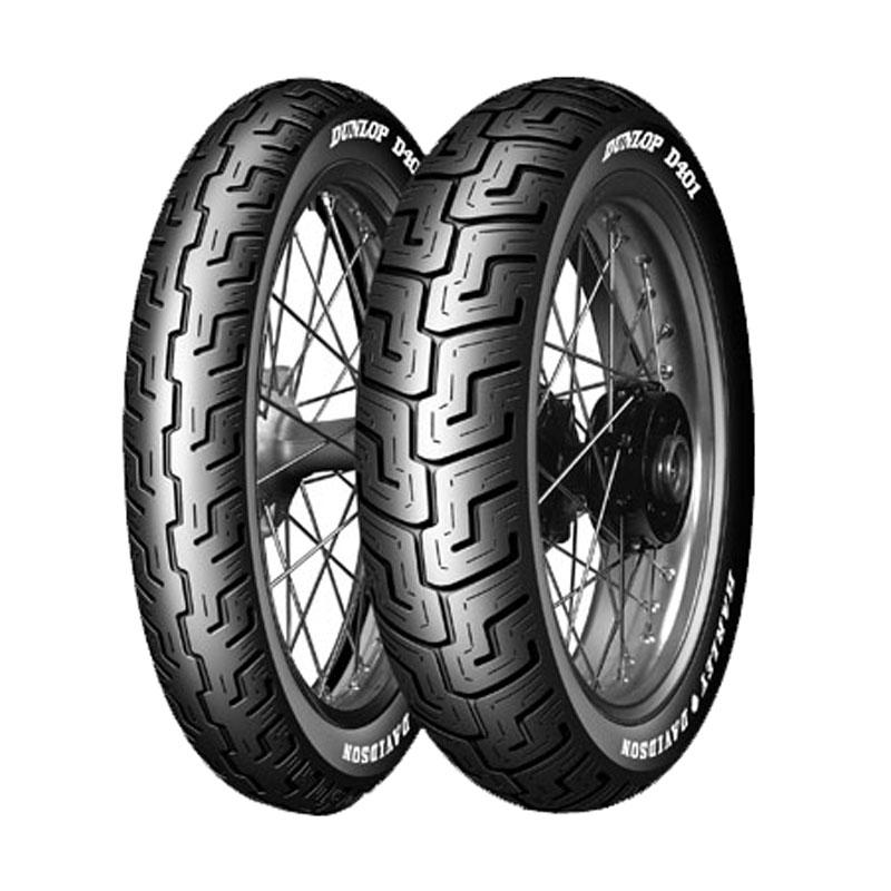 Pneumatique Dunlop D401 130/90 B 16 (73H) TL