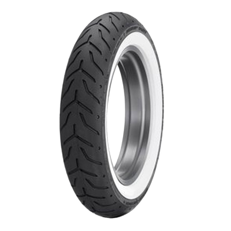 Pneumatique Dunlop D408 WWW 130/90 B 16 (67H) TL