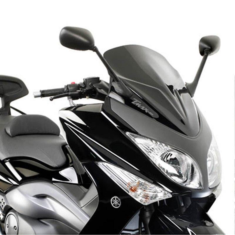 bulle givi sport noir habillage moto. Black Bedroom Furniture Sets. Home Design Ideas