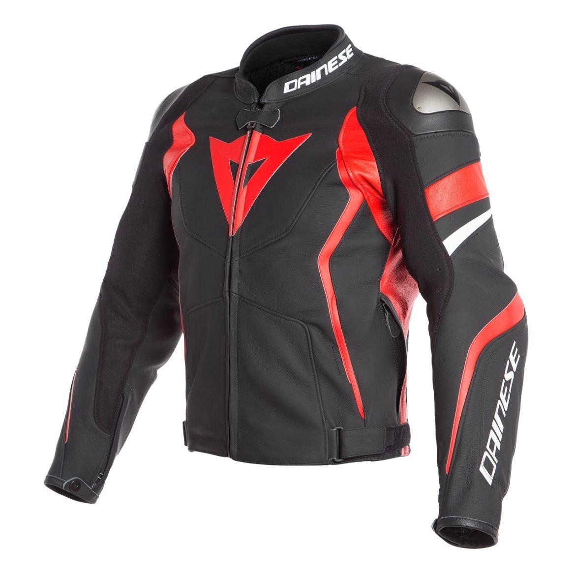 Blouson Cuir Homme Moto Protections CE Veste Doublure Thermique argent XL