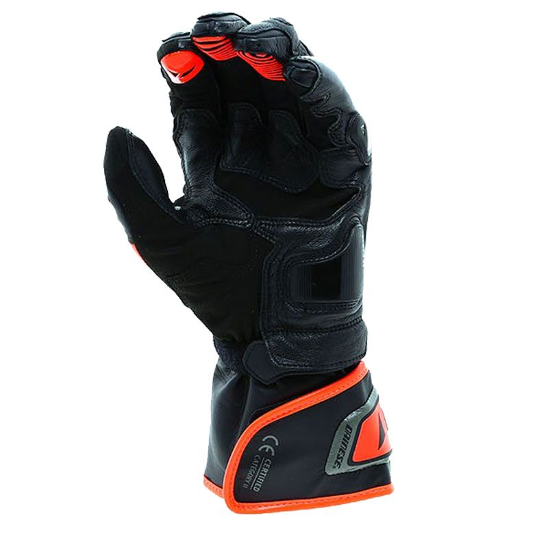 Gants Dainese CARBON D1 LONG