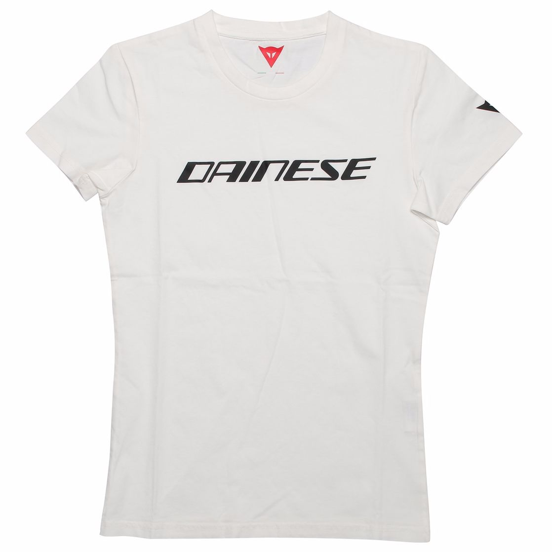 t shirt manches courtes dainese dainese lady sportswear et accessoires. Black Bedroom Furniture Sets. Home Design Ideas