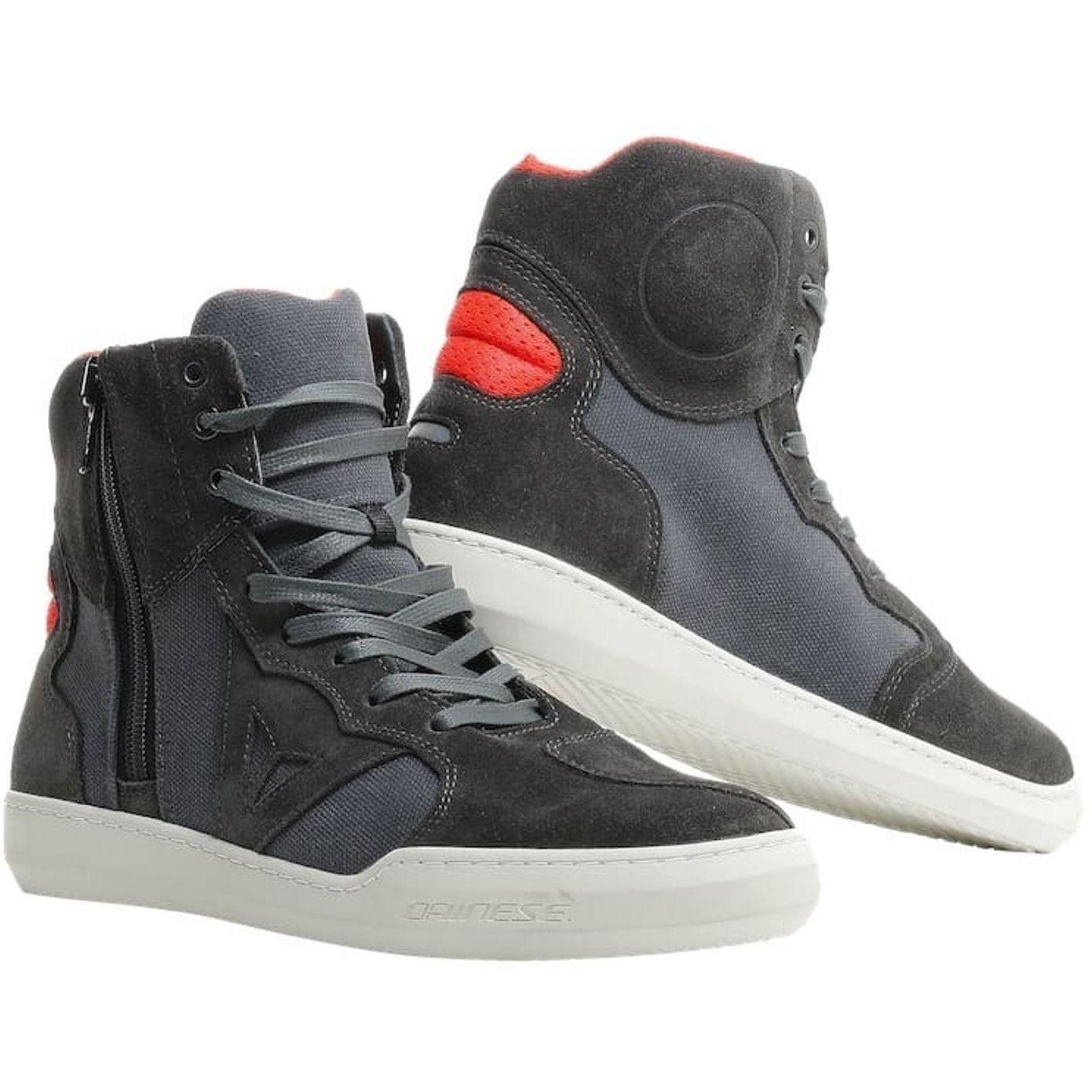 Baskets Dainese METROPOLIS - Bottes et chaussures - Motoblouz.com