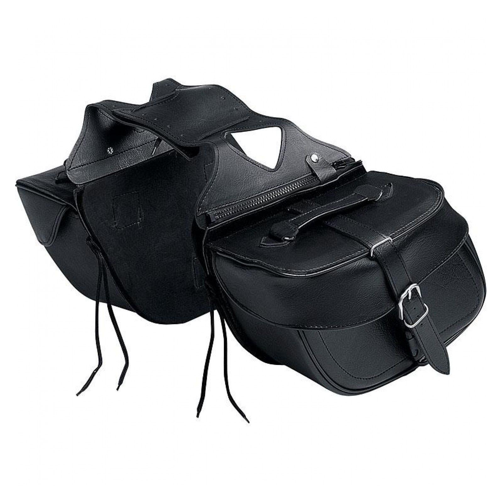 Sacoches cavalières Q Bag Saddle bag 08