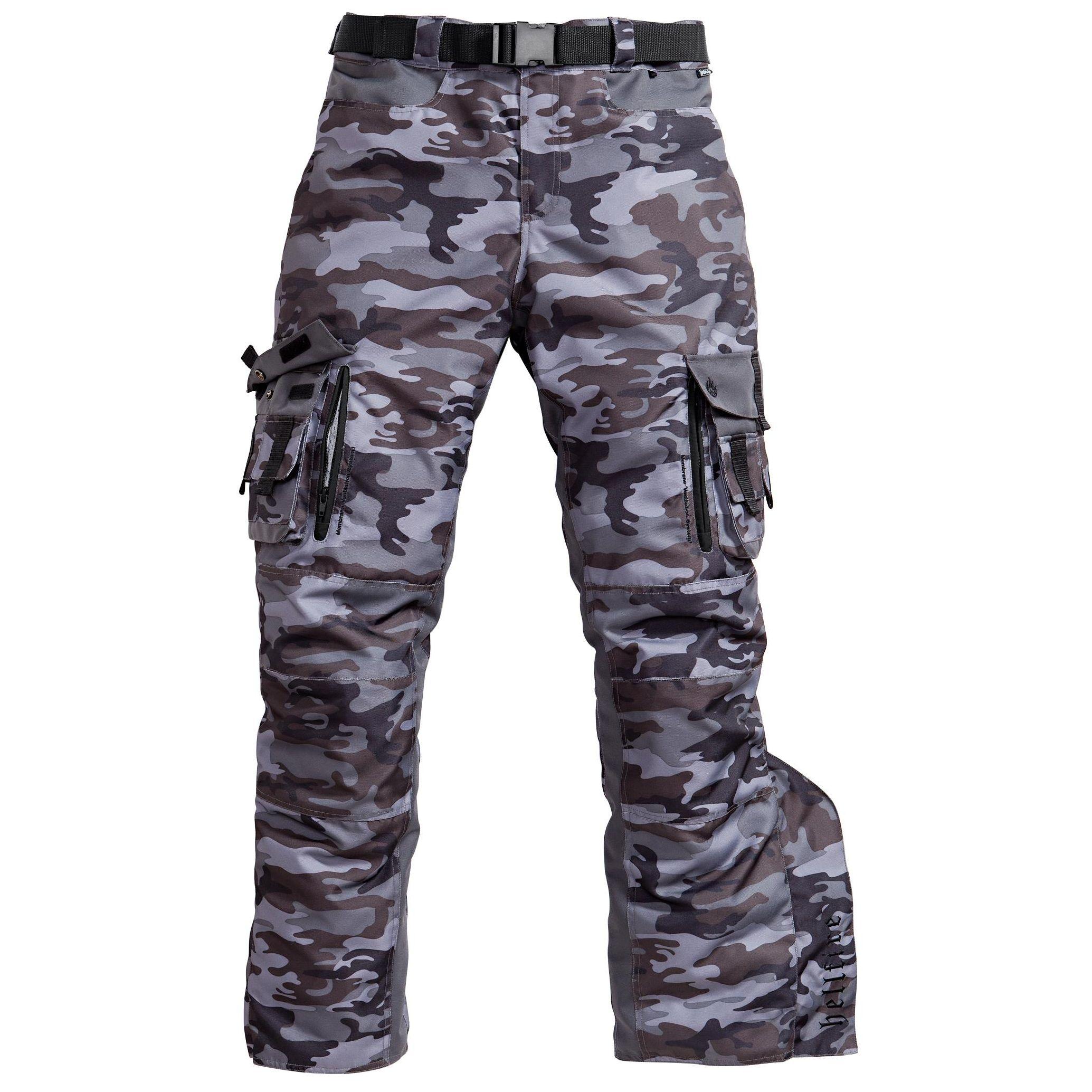 Pantalon Hellfire 1.0