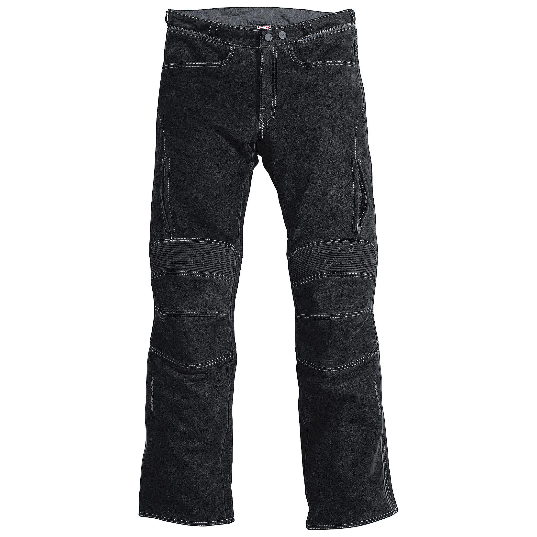 Pantalon Mohawk Daim 1.0