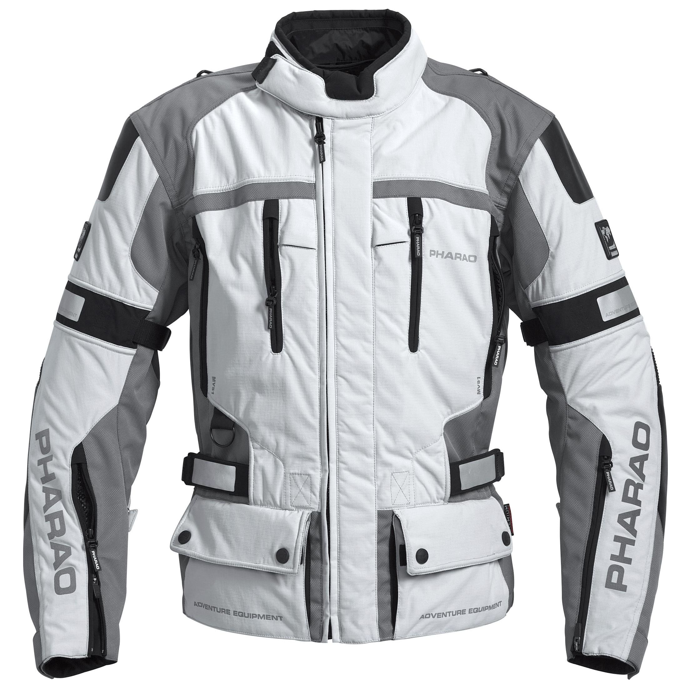 Veste Pharao Travel 1.0