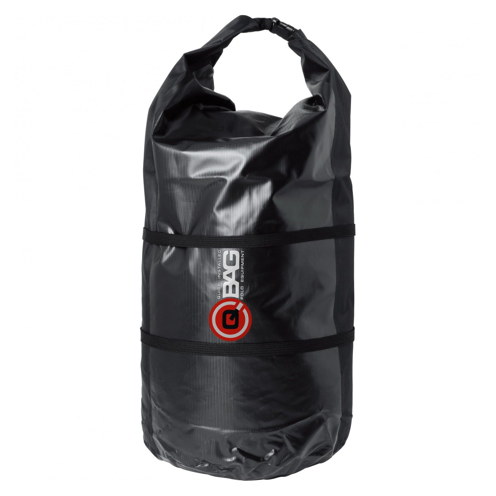 Sacoche de selle Q Bag Waterproof 01 65 litres