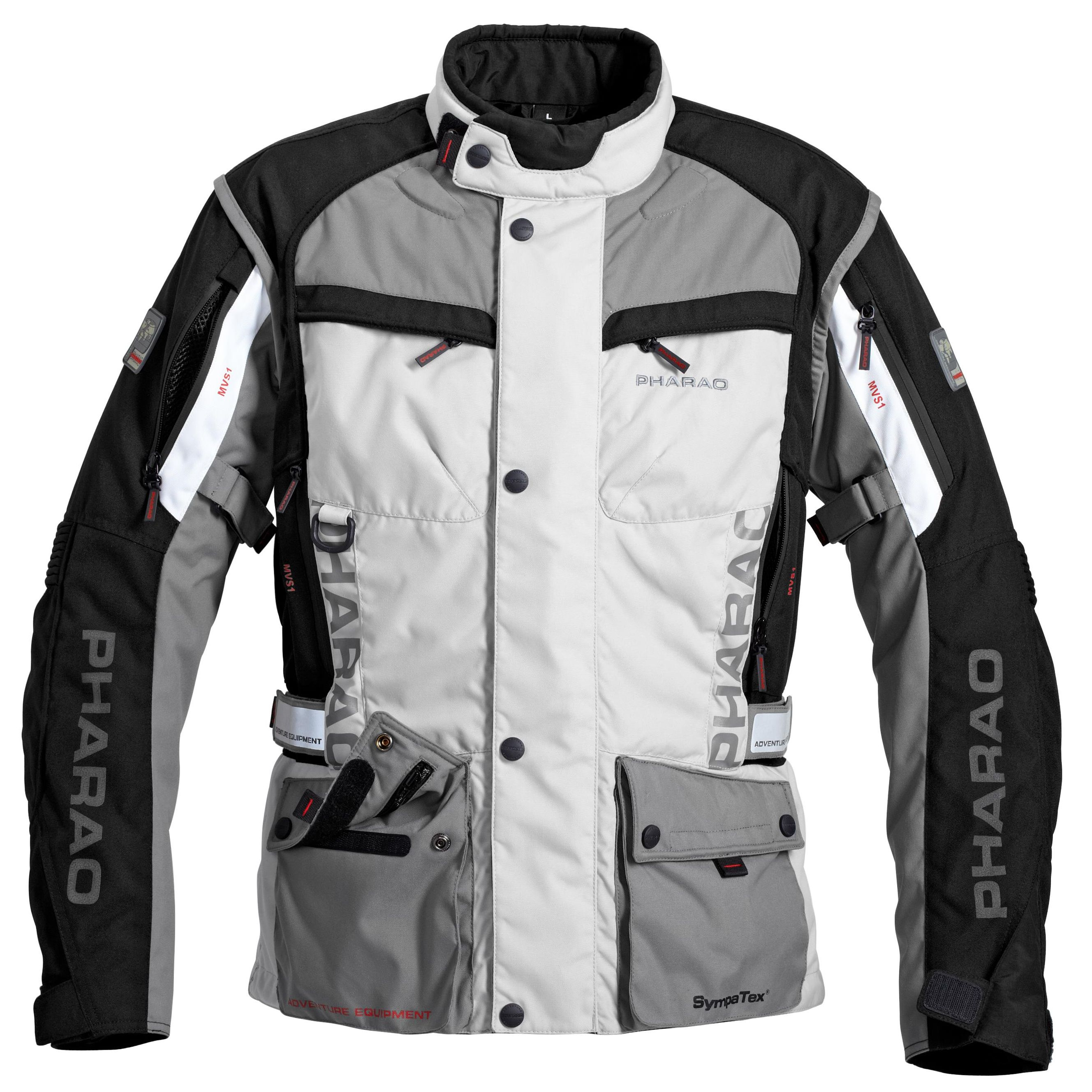 Veste Pharao Travel 2.0