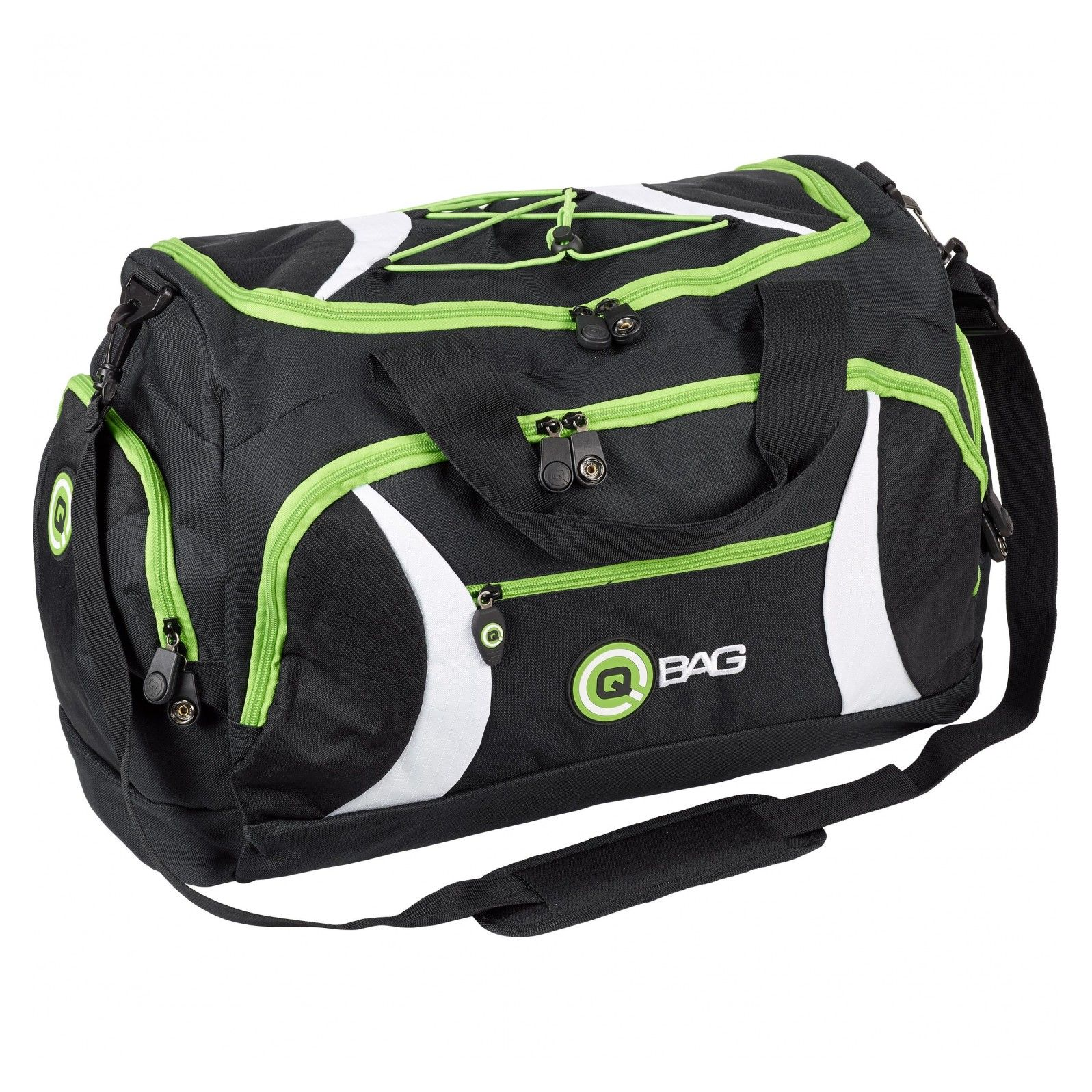 Sacoche de selle Q Bag sports 40 litres