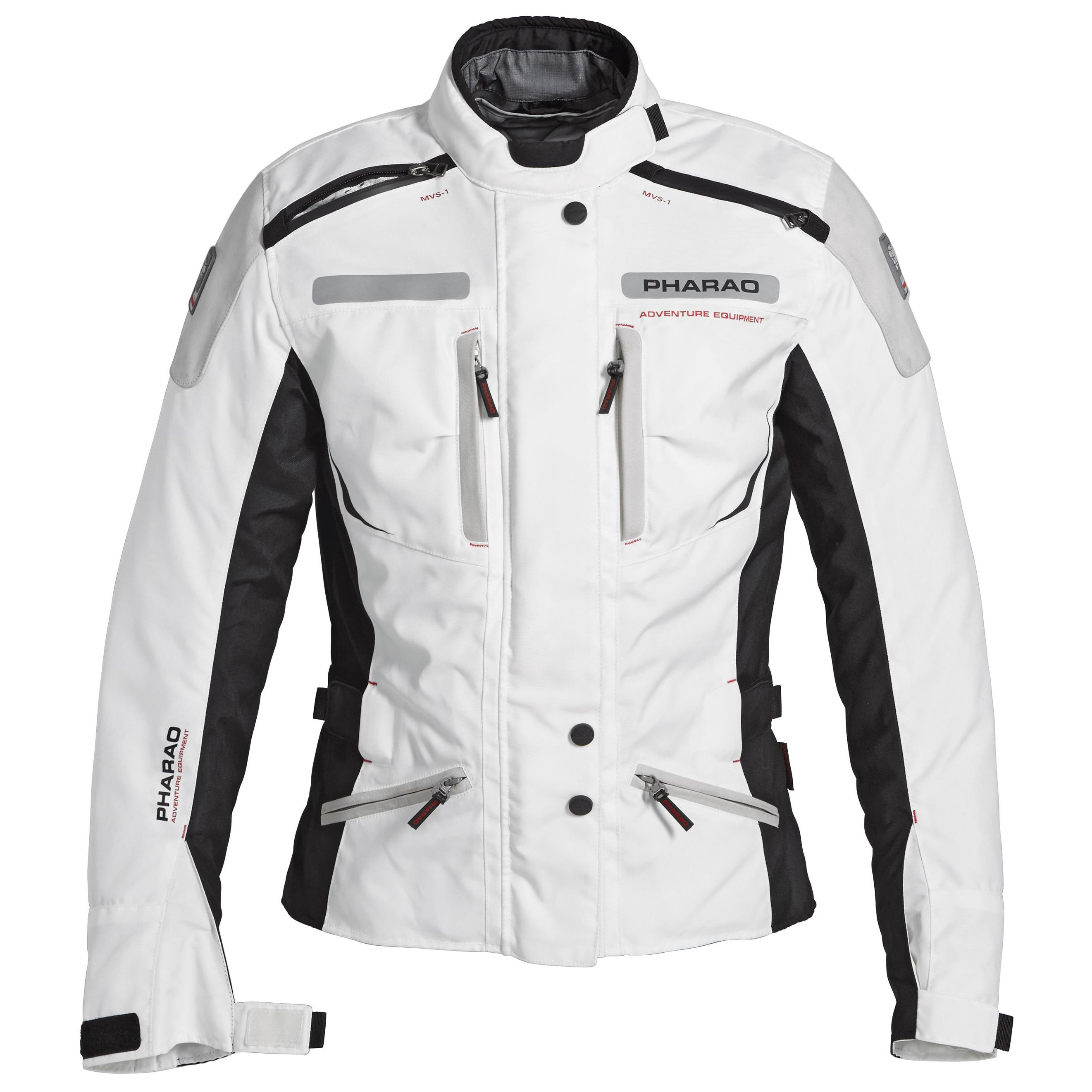 Veste Pharao Travel 2.1 Lady