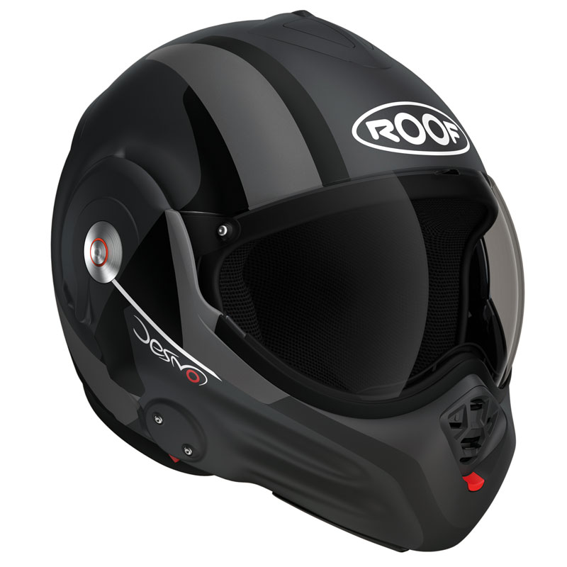 Casque Roof Desmo