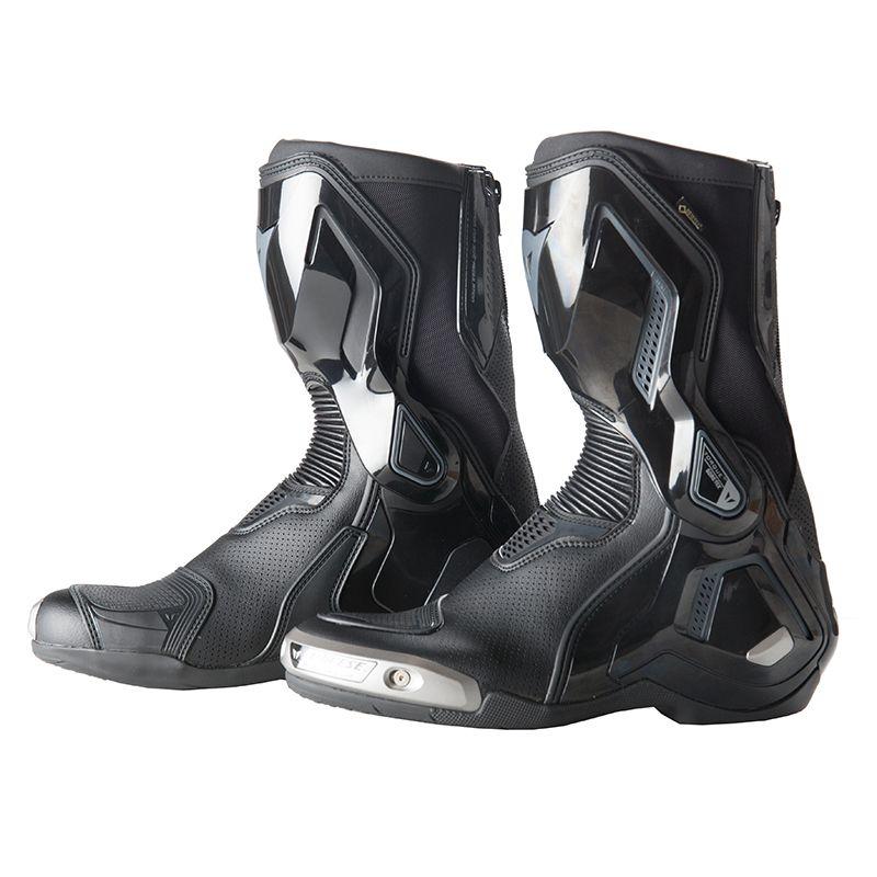 Bottes Dainese TORQUE D1 OUT GORETEX Bottes et chaussures