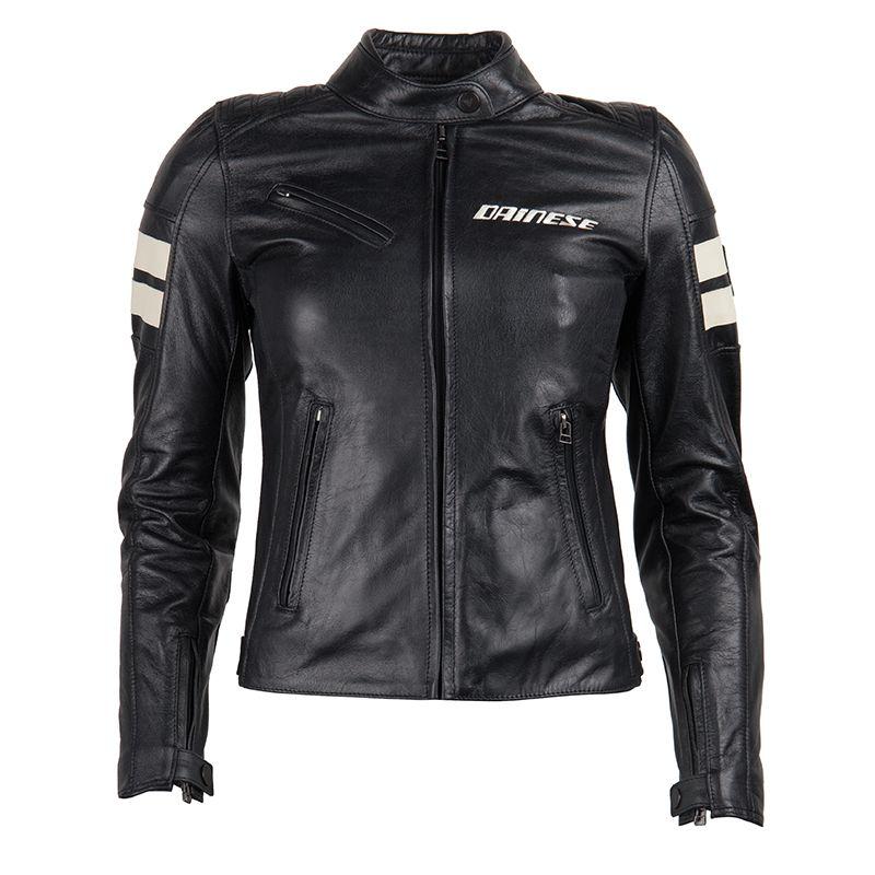 Lola Blouson Et Lady Leather D1 Veste Dainese qBCw04