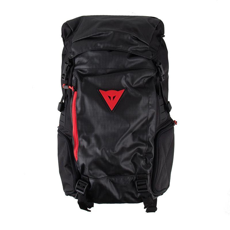 Dainese D-Throttle, sac à dos Noir 28 l