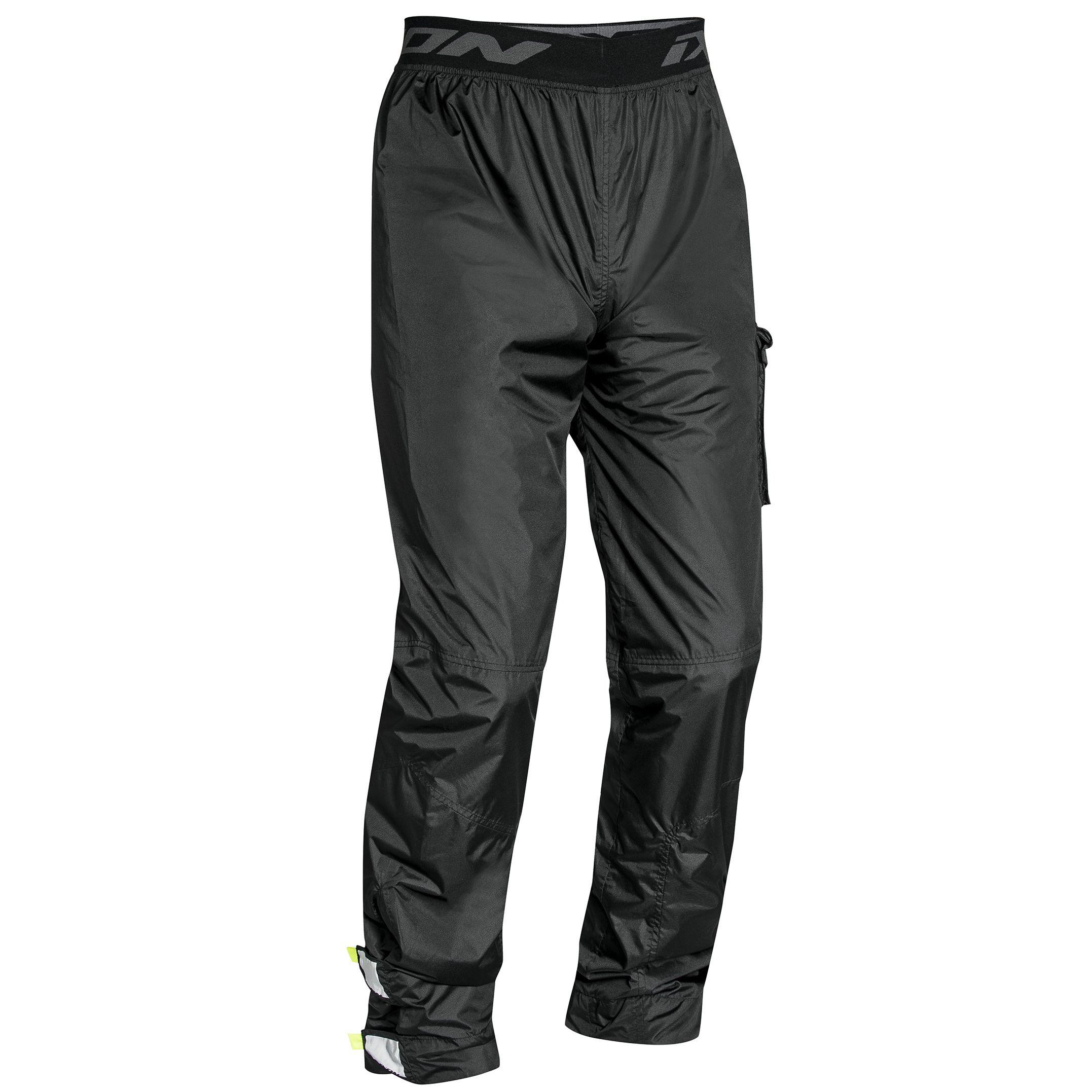 pantalon de pluie ixon doorn protection froid et pluie. Black Bedroom Furniture Sets. Home Design Ideas
