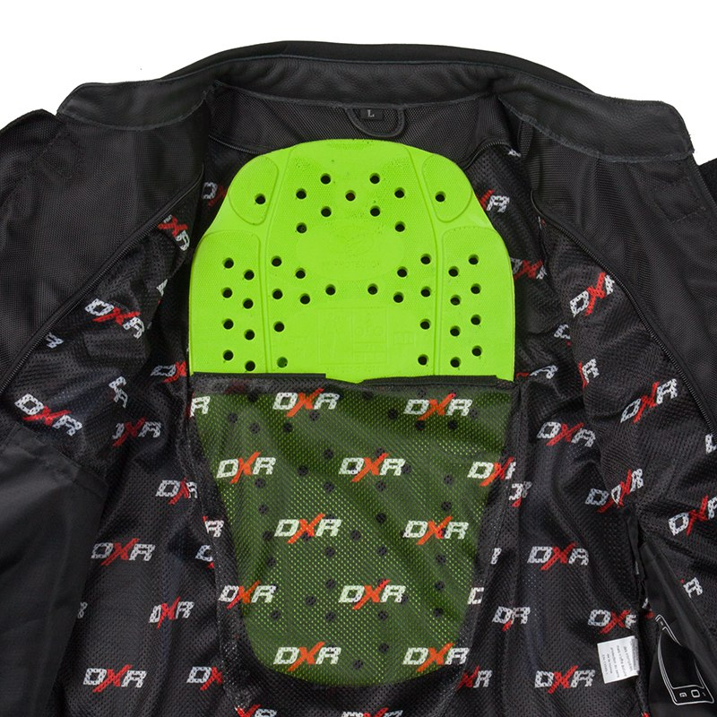 Dorsale DXR BACK PROTECTOR CE LEVEL 2